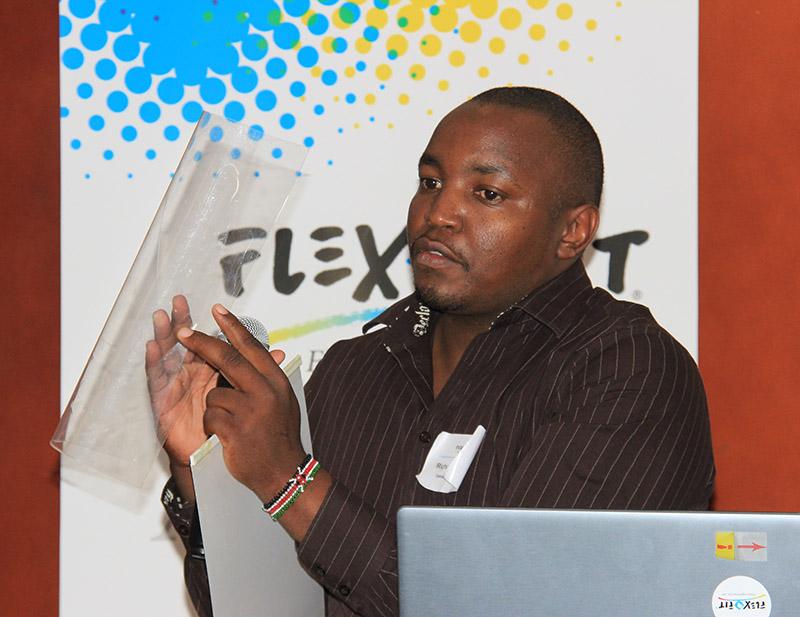 1510 Flexofit Presentation of Flexo Nairobi Kenya