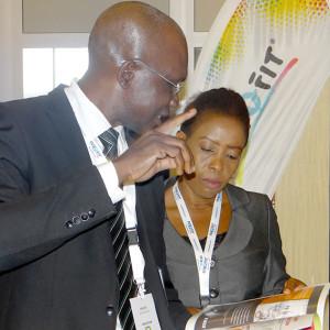 Pre Drupa Flexofit Seminar in Lagos, Nigeria