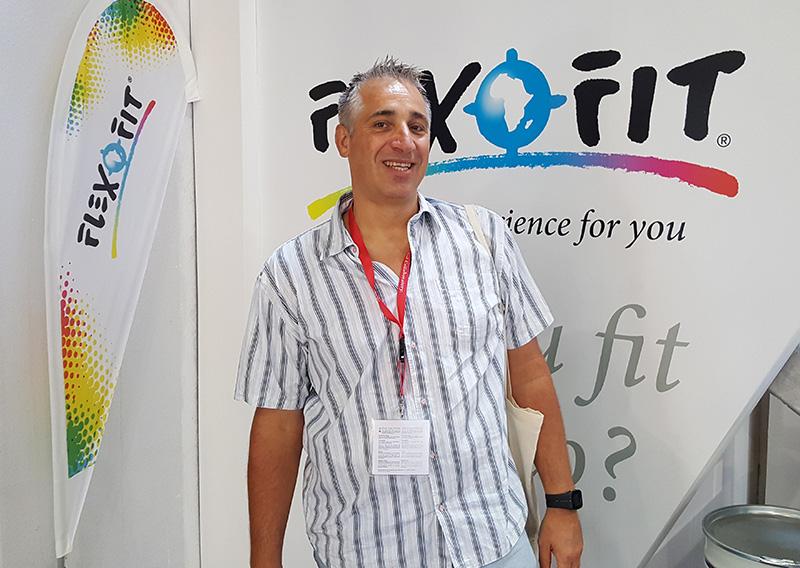 Flexofit Drupa 2016 Raphael Moritz