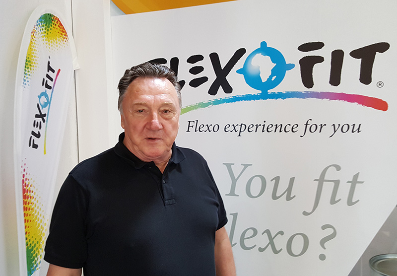 Flexofit Drupa 2016 Stevo Miketek